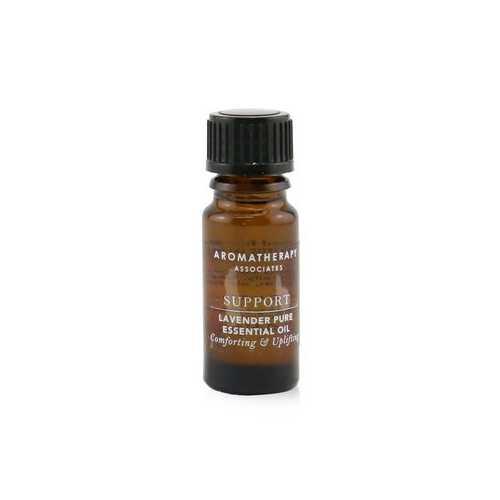 Support - Lavender Pure Essential Oil  10ml/0.34oz
