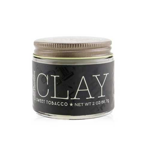 Clay - # Sweet Tobacco (Matte Finish / Medium Hold)  56.7g/2oz