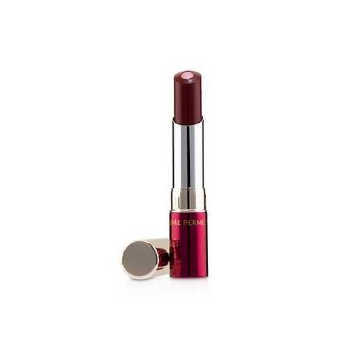 KISS ME FERME W Color Double Rouge - # 02  3.6g/0.12oz
