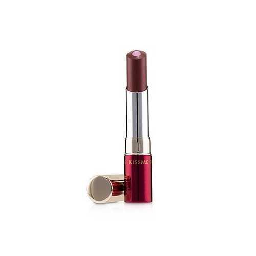 KISS ME FERME W Color Double Rouge - # 08  3.6g/0.12oz