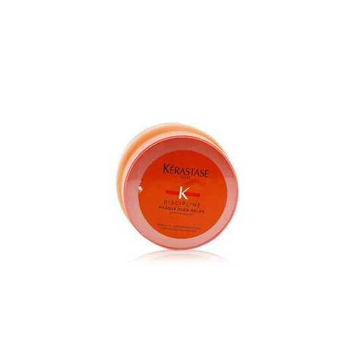 Discipline Masque Oleo-Relax Control-in-Motion Masque (Voluminous and Unruly Hair)  500ml/16.9oz