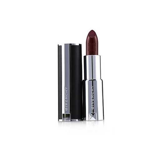 Le Rouge Luminous Matte High Coverage Lipstick - # 307 Grenat Initie  3.4g/0.12oz