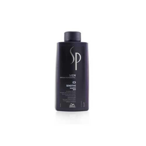 SP Men Sensitive Shampoo (For Sensitive Scalp Care)  1000ml/33.8oz