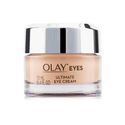 Eyes Ultimate Eye Cream - For Dark Circles, Wrinkles & Puffiness  13ml/0.4oz