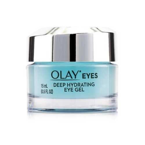 Eyes Deep Hydrating Eye Gel - For Tired, Dehydrated Eyes  15ml/0.5oz