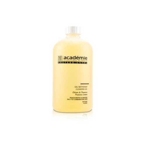 Cleansing Gel - For Oily to Combination Skin (Salon Size)  500ml/16.9oz