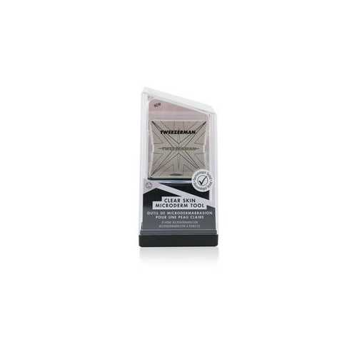 Clear Skin Microderm Tool - At Home Microdermabrasion (Studio Collection)  1pc