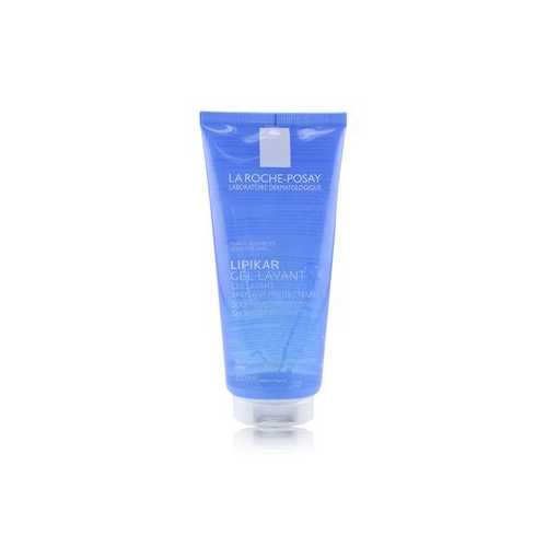 Lipikar Gel Lavant Soothing Protecting Shower Gel  200ml/6.6oz