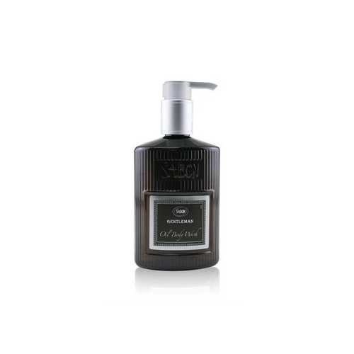 Oil Body Wash - Gentleman  250ml/8.45oz