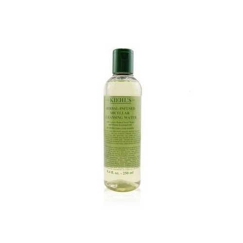 Herbal-Infused Micellar Cleansing Water  250ml/8.4oz