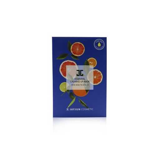 Essential Calming Up Mask  10sheets