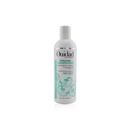 VitalCurl+ Clear & Gentle Shampoo (Classic Curls)  250ml/8.5oz