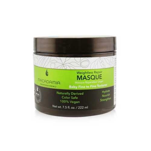 Professional Weightless Repair Masque (Baby Fine to Fine Textures)  222ml/7.5oz
