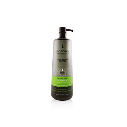 Professional Ultra Rich Repair Shampoo (Coarse to Coiled Textures)  1000ml/33.8oz