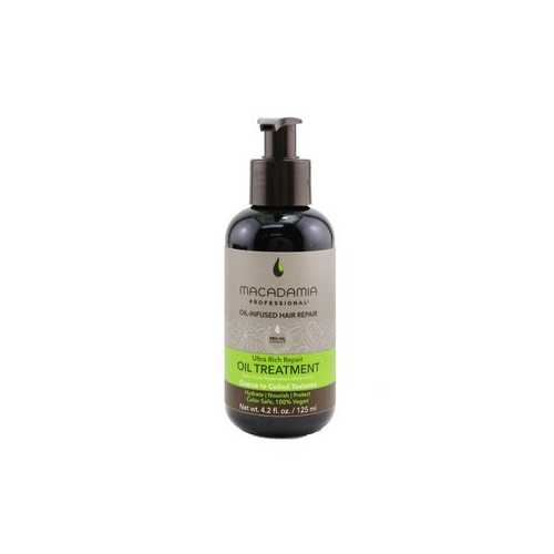 Professional Ultra Rich Repair Oil Treatment (Coarse to Coiled Textures)  125ml/4.2oz