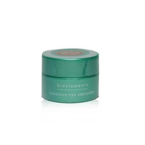 Sensitive Eye Smoother - For All Skin Types, especially Sensitive  15ml/0.5oz