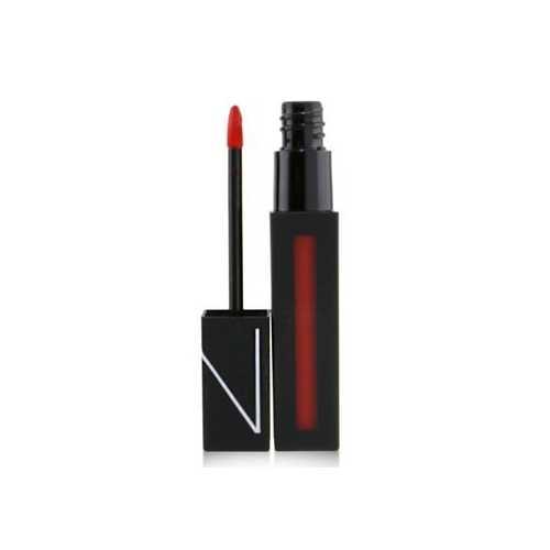 Powermatte Lip Pigment - # Light My Fire (Vivid Orange Red)  5.5ml/0.18oz