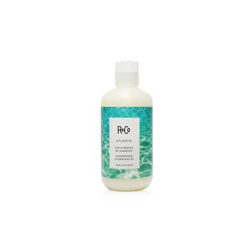 Atlantis Moisturizing B5 Shampoo  241ml/8.5oz