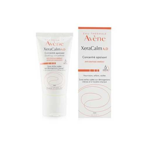 XeraCalm A.D Soothing Concentrate - For Dry Areas Prone to Intense Itching & Atopic Eczema  50ml/1.6oz