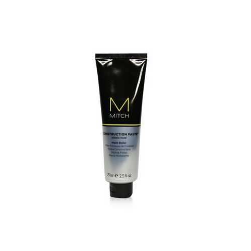 Mitch Construction Paste - Elastic Hold Mesh Styler (Box Slightly Damaged)  75ml/2.5oz