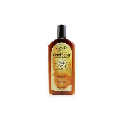 Daily Moisturizing Conditioner (Ideal For All Hair Types)  366ml/12.4oz