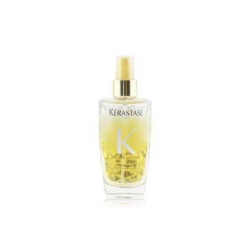 Elixir Ultime L'Huile Lgre Voluptuous Beautifying Bi-Phase Oil Mist (Fine to Normal Hair)  100ml/3.4oz