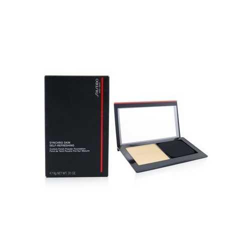 Synchro Skin Self Refreshing Custom Finish Powder Foundation - # 310 Silk  9g/0.31oz