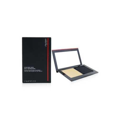 Synchro Skin Self Refreshing Custom Finish Powder Foundation - # 340 Oak  9g/0.31oz