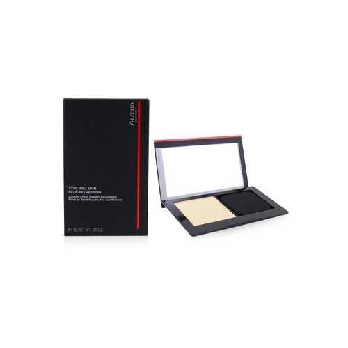Synchro Skin Self Refreshing Custom Finish Powder Foundation - # 150 Lace  9g/0.31oz