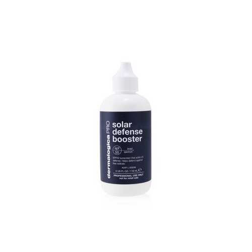 Solar Defense Booster SPF 50 PRO (Salon Size)  118ml/4oz
