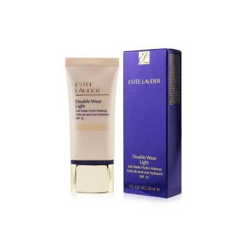 Double Wear Light Soft Matte Hydra Makeup SPF 10 - # 2W1 Dawn  30ml/1oz