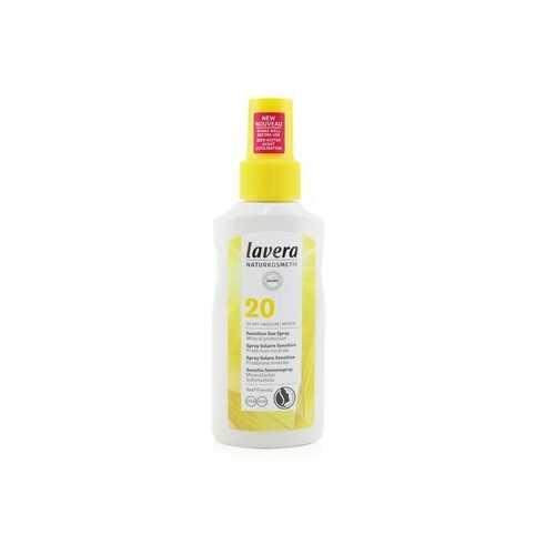 Sensitive Sun Spray SPF 20 - Mineral Protection  100ml/3.5oz