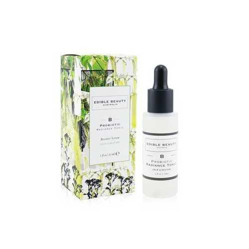 -B- Probiotic Radiance Tonic Booster Serum - Calm & Restore  30ml/1oz