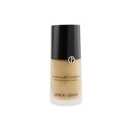 Luminous Silk Foundation - # 8 Caramel  30ml/1oz