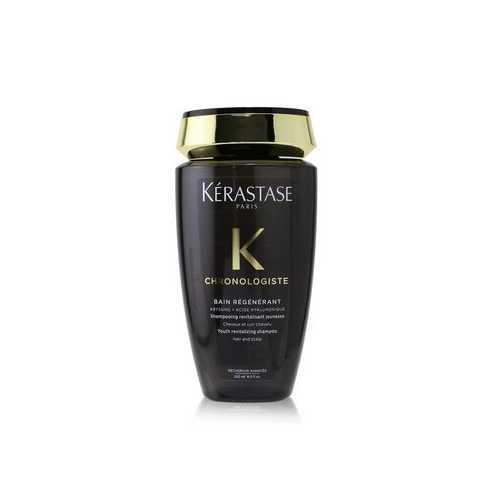 Chronologiste Bain Regenerant Youth Revitalizing Shampoo (Hair and Scalp)  250ml/8.5oz