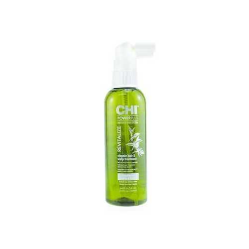 Power Plus Revitalize Vitamin Hair & Scalp Treatment  104ml/3.5oz
