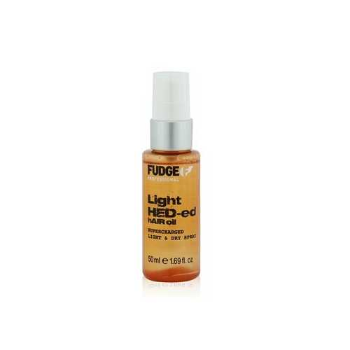 Light Hed-ed Hair Oil  50ml/1.69oz