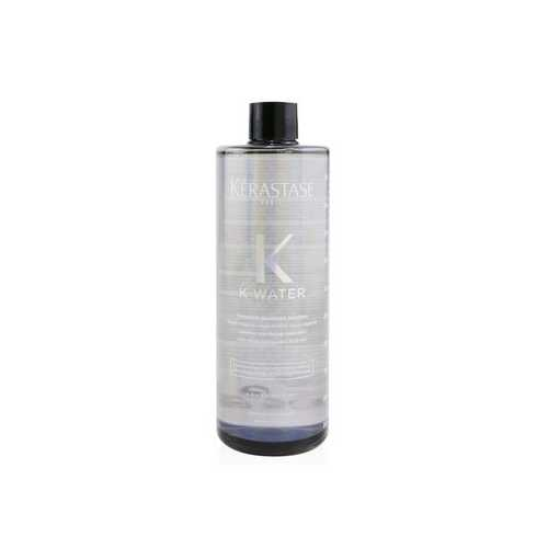 K Water Lamellar Resurfacing Treatment (High Shine, Lightweight, Fluid Hair)  400ml/13.5oz