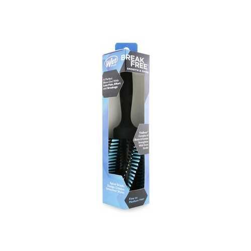 Smooth & Shine Round Brush - # Fine to Medium Hair  1pc