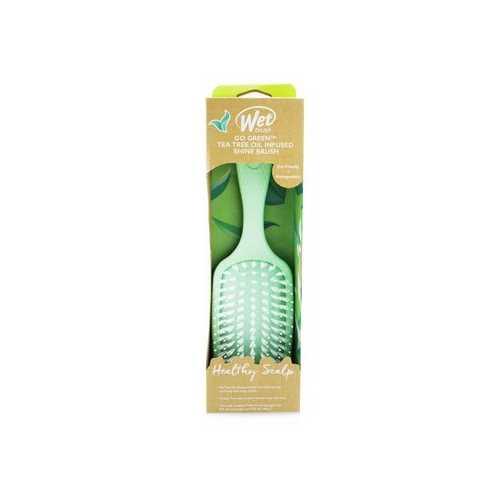 Go Green Oil Infused Shine Enhancer - # Tea Tree Oil  1pc