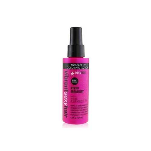 Vibrant Sexy Hair Vivid Memory Prep & Style Blow Out Spray  124ml/4.2oz