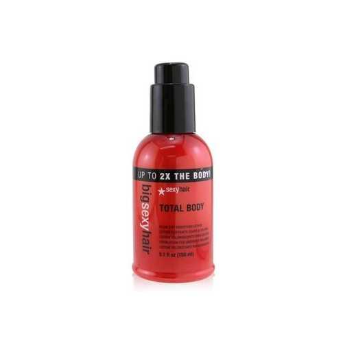 Big Sexy Hair Total Body Blow Dry Bodyfying Lotion  150ml/5.1oz