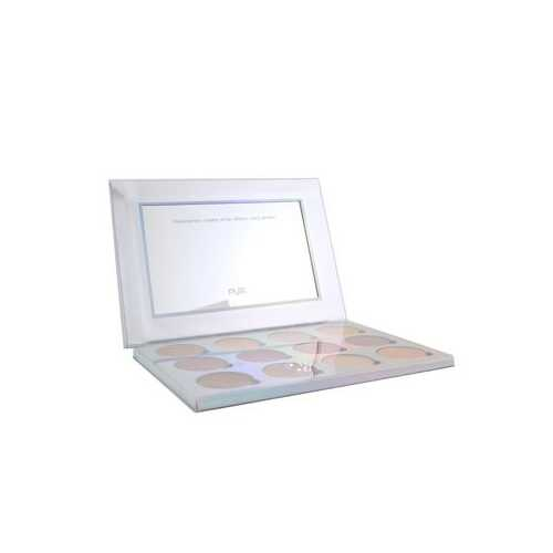 Extreme Visionary 12 Piece Magnetic Eyeshadow Palette  15.6g/0.55oz