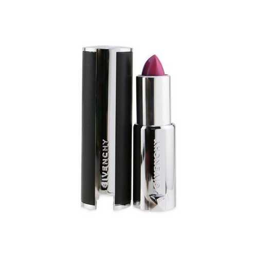 Le Rouge Luminous Matte High Coverage Lipstick - # 315 Framboise Velours  3.4g/0.12oz