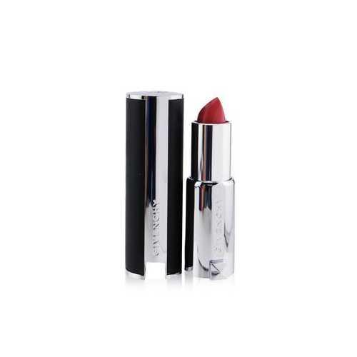 Le Rouge Luminous Matte High Coverage Lipstick - # 201 Rose Taffetas  3.4g/0.12oz