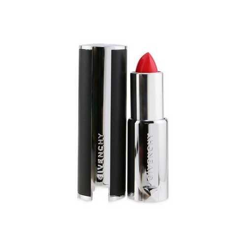 Le Rouge Luminous Matte High Coverage Lipstick - # 325 Rouge Fetiche  3.4g/0.12oz