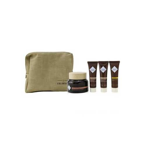 The Potion Of Radiance Set With Pouch  4pcs+1bag