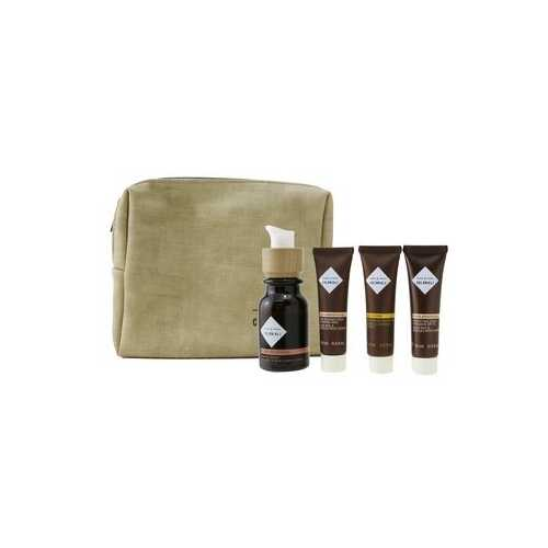 The Potion Of Perfection Set With Pouch  4pcs+1bag