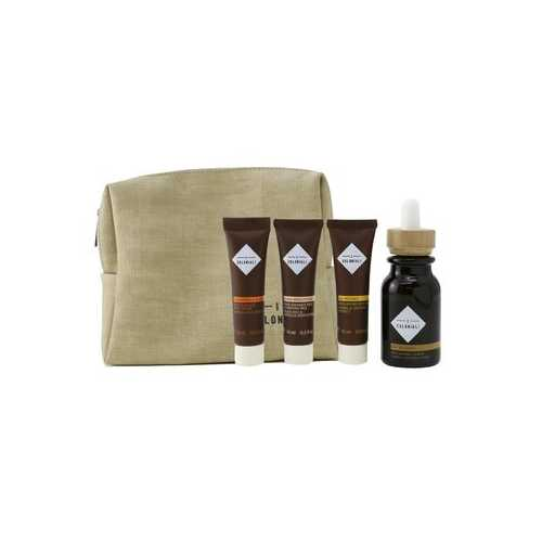 The Potion of Rebirth Set With Pouch  4pcs+1bag