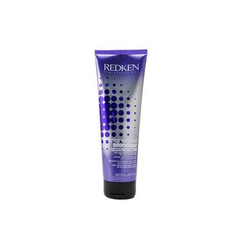 Color Extend Blondage Express Anti-Brass Ultra-Pigmented Purple Mask (For Super Cool Blondes)  250ml/8.5oz